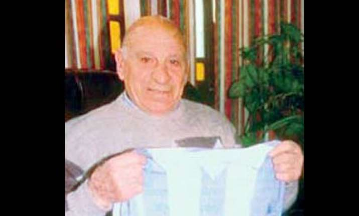 first world cup player francisco varallo dies at 100