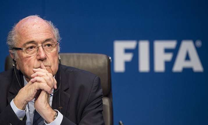 why re elected fifa president sepp blatter needs europe and