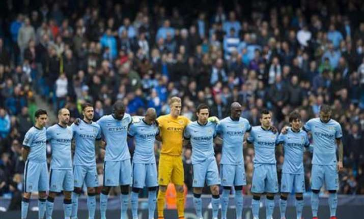 man city set for upheaval after season of struggles