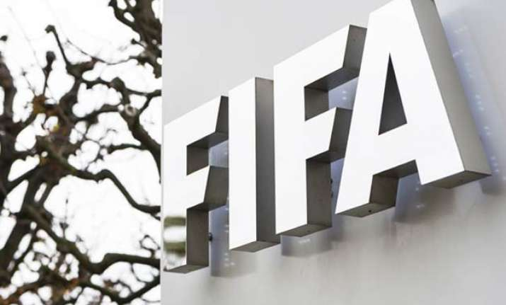 fifa presidential race including michel platini 7 in fray