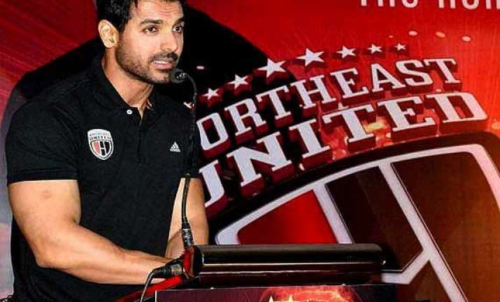 isl india will compete with asia s elite soon says john