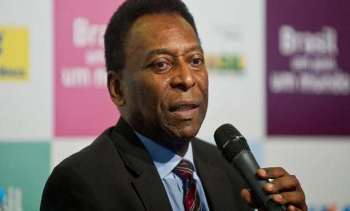 only god can explain brazil s world cup disaster pele