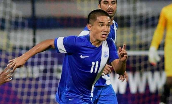 india suffer fourth straight defeat in world cup qualifiers