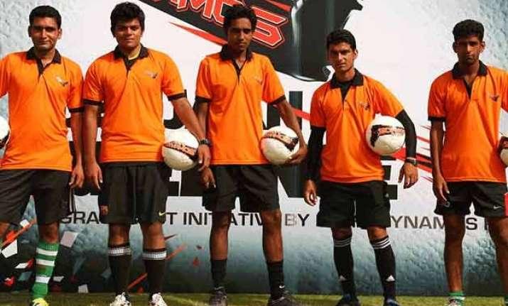 fc goa seek positive start against delhi dynamos