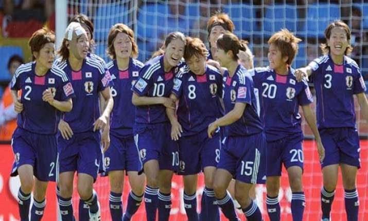 japan beat england to enter women s world cup final