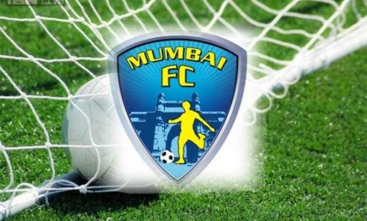 mumbai fc to start grassroots programme