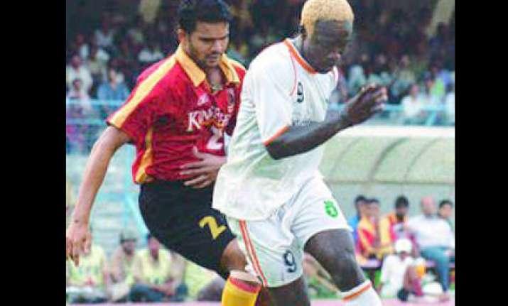 nigerian chidi shines in mohun bagan s historic win