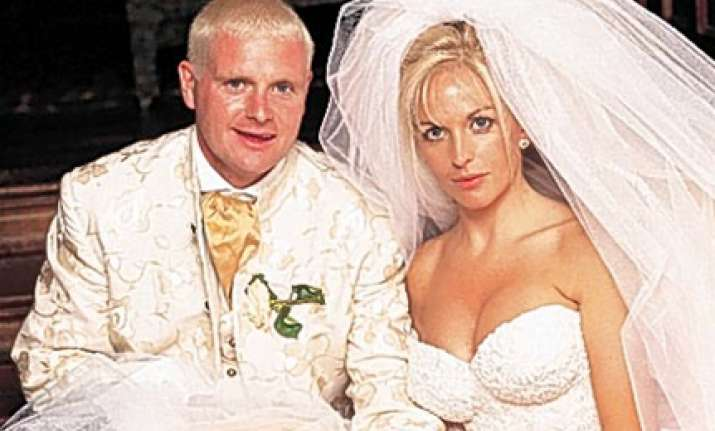 ex wife says gazza wanted sex 10 times a day