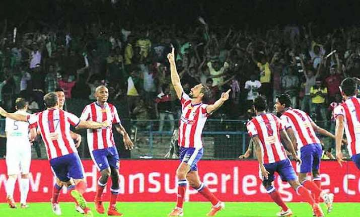 second edition of indian super league to kick off on