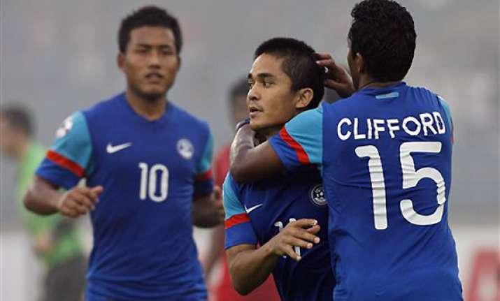 india look to win first tournament post bhutia era