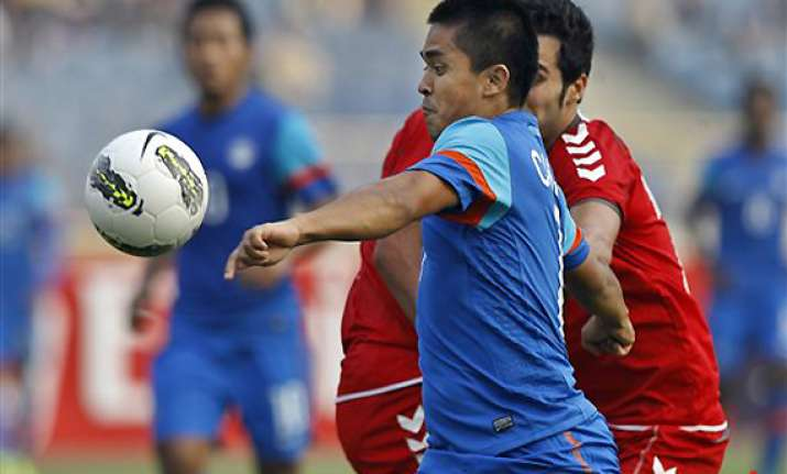 india seek first win in saff championships