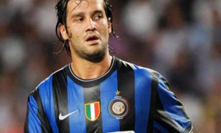 Inter milan defender chivu retires from football soccer news inter milan defender chivu retires from football altavistaventures Image collections