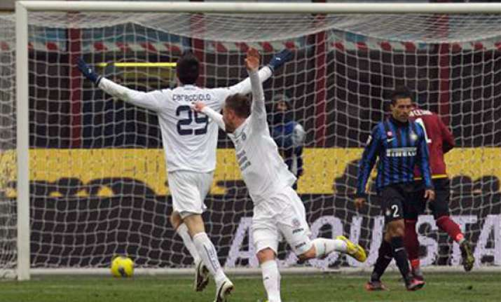 inter loses 1 0 at home to novara in serie a