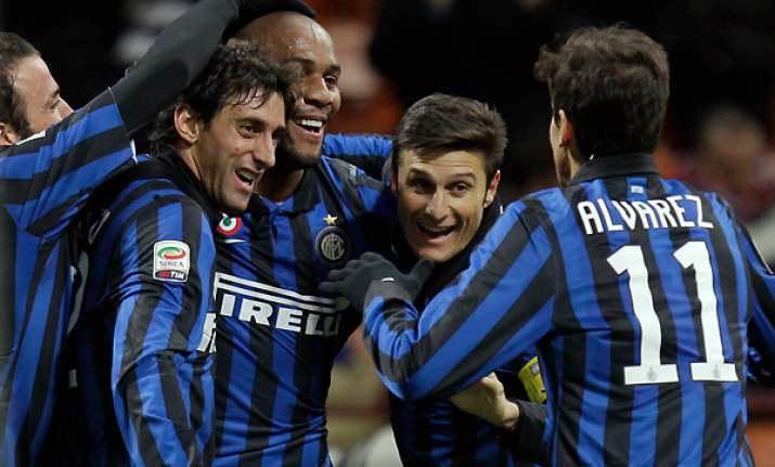 inter milan beats parma 5 0 in serie a