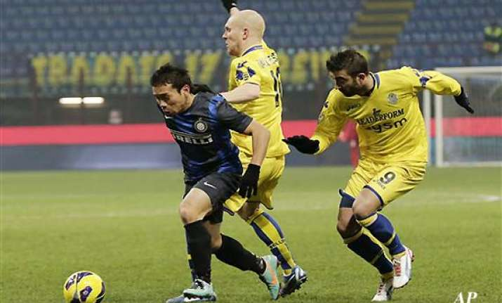 inter milan advances to italian cup quarterfinals