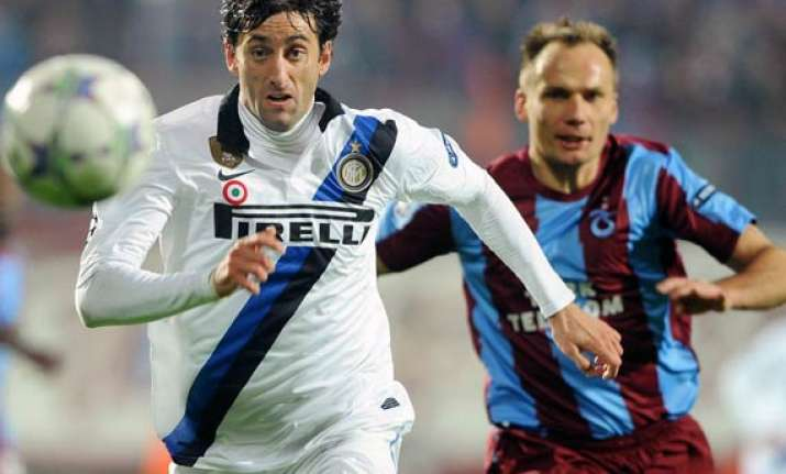inter milan held to 1 1 draw by trabzonspor