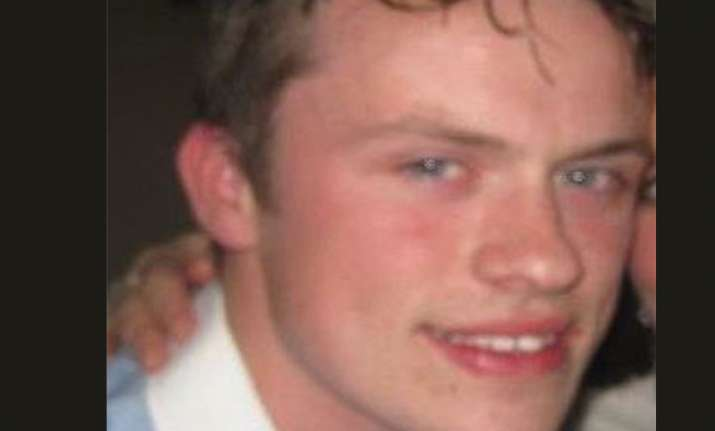 irish soccer fan in poland goes missing