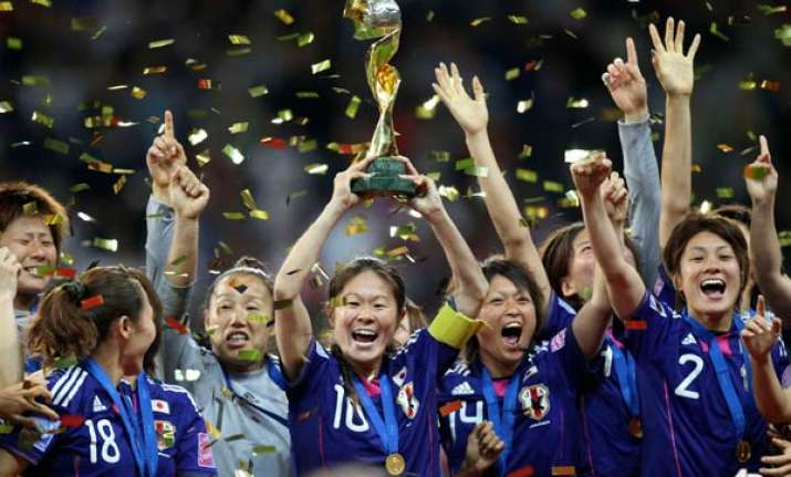 japan beats us in shootout to win women s world cup