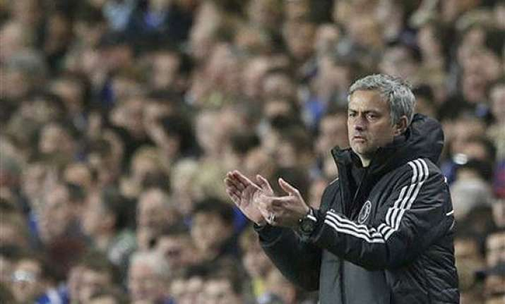 jose mourinho fined 16 900 after sarcastic praise for