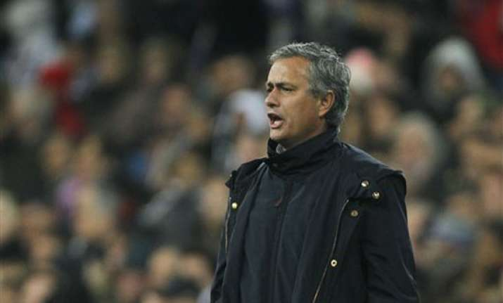 jose mourinho s reign at real madrid turns sour