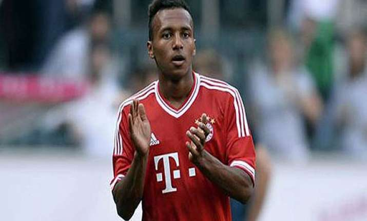julian green asks fifa for switch to us from germany.