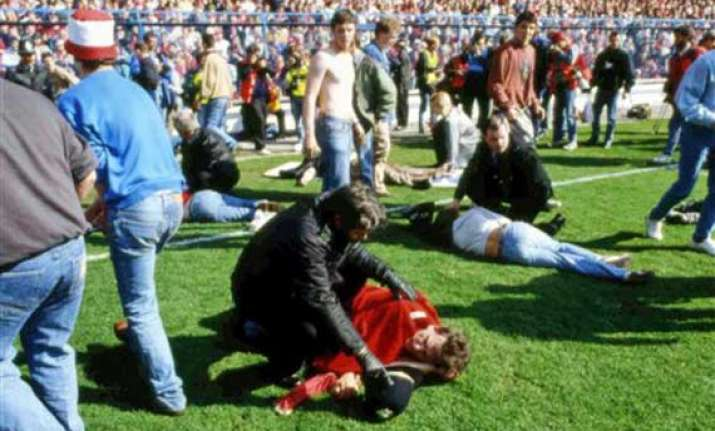 jury to assess if liverpool fan deaths preventable