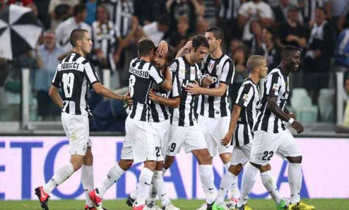 juventus roma and napoli win in serie a