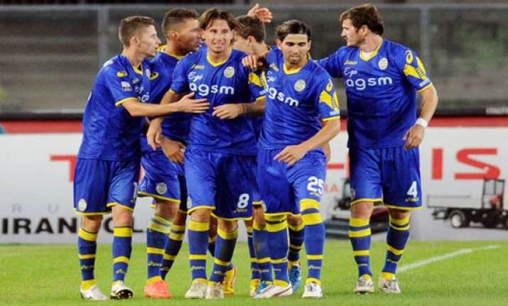 juventus in inexplicable draw with verona