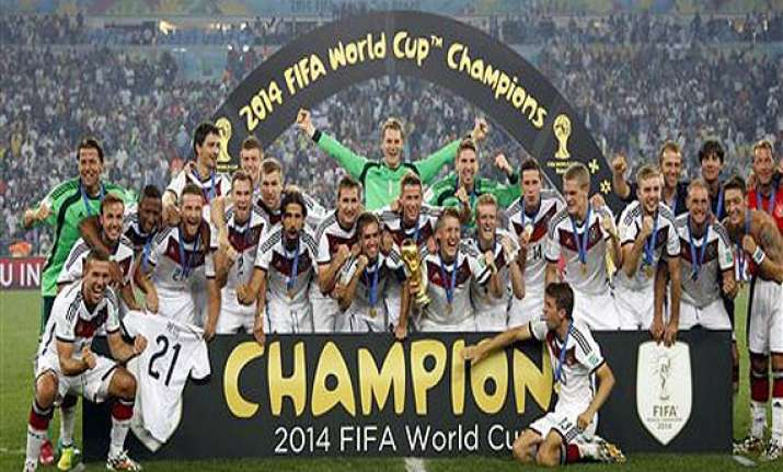 know germany s mantra for fifa world cup success