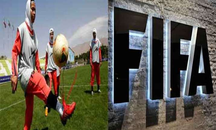 know about the fifa hijab controversy