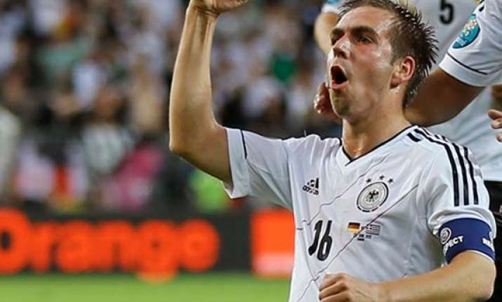 lahm praises germany s quality at euro 2012