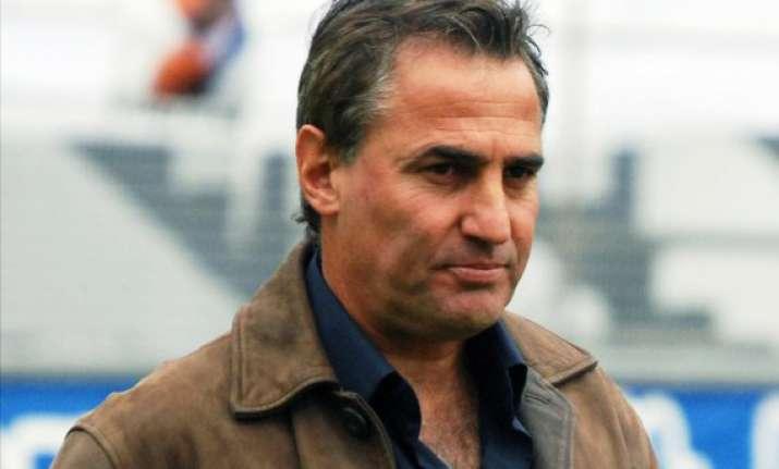 madelon named new san lorenzo coach