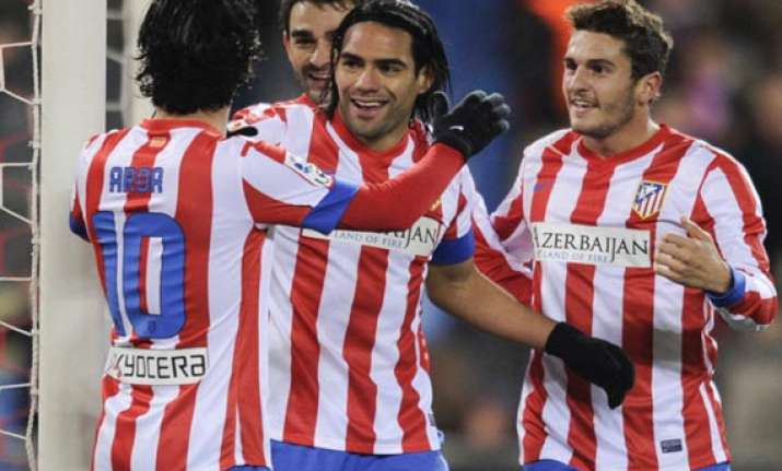 madrid becomes european football capital