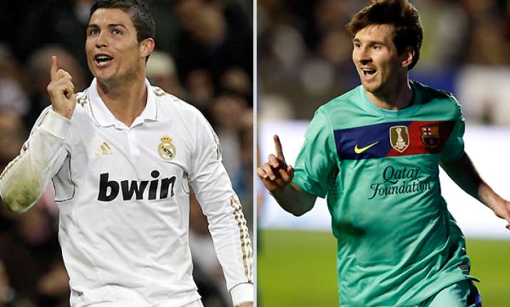 madrid barcelona a hurdle away from clasico final
