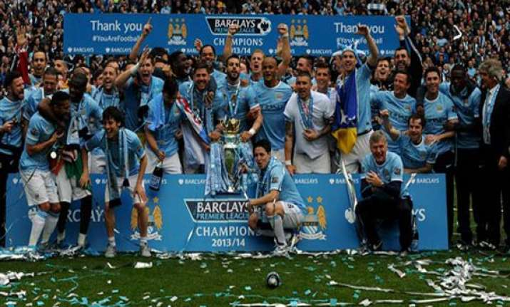 man city wins epl title for 2nd time in 3 seasons