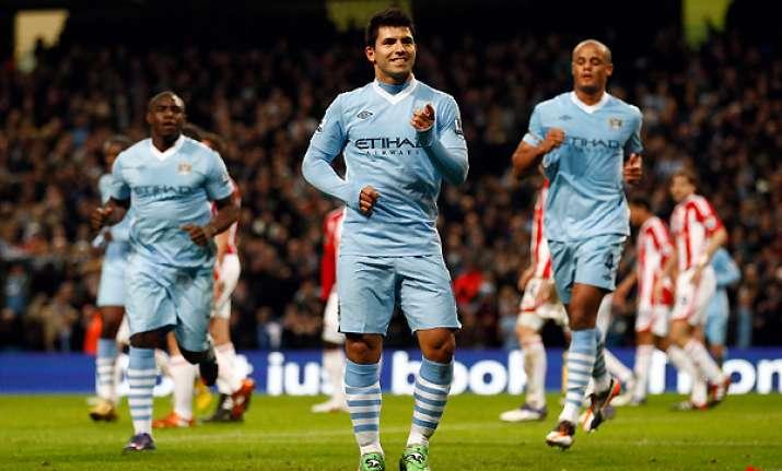 man city beats stoke 3 0 in premier league