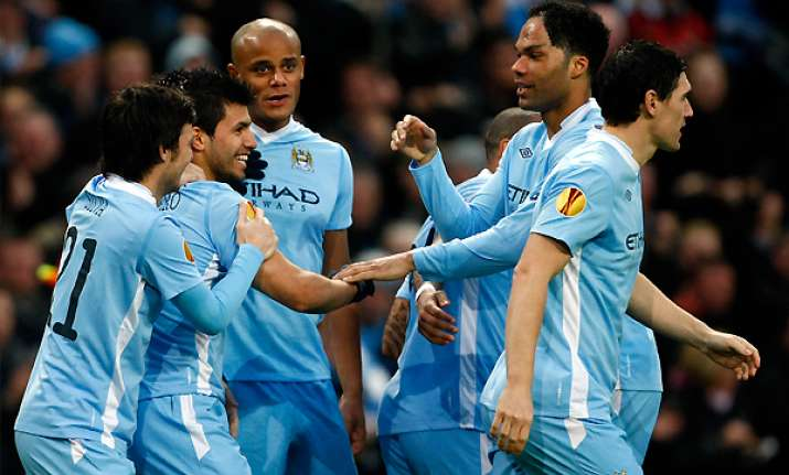 man city beats defending el champion porto 4 0