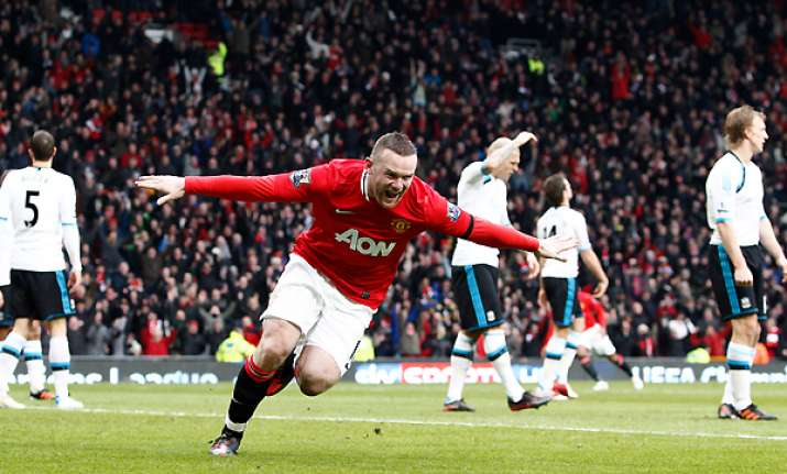 man united beats liverpool 2 1 in premier league