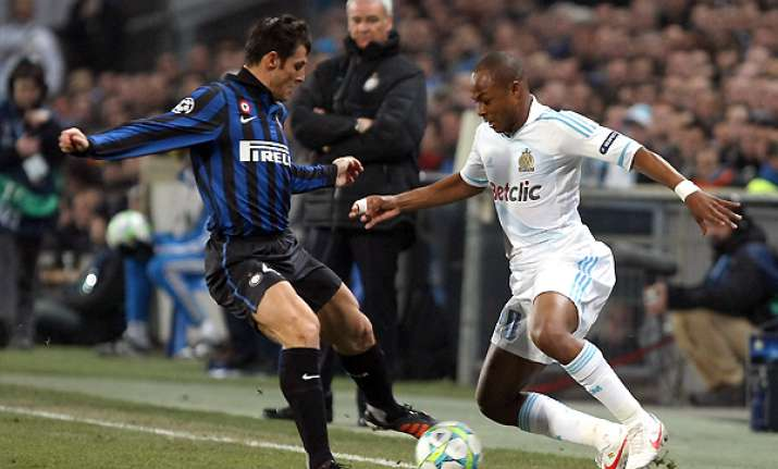 marseille beats inter 1 0 in champions league