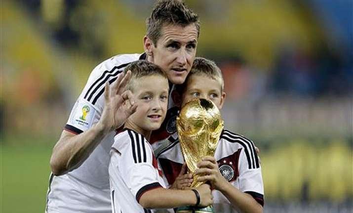 meet miroslav klose the highest goal scorer in world cup