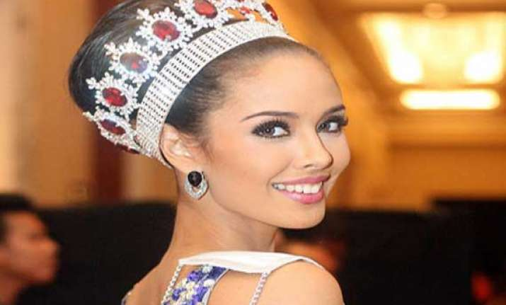 meet miss world 2013 megan young barcelona s newest fan