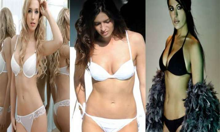 meet hottest wife and girlfriends of la liga s players