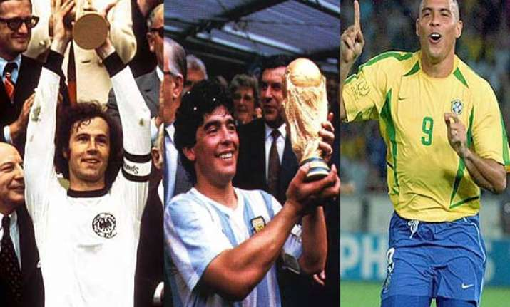 meet the football stars who made an impression at the fifa