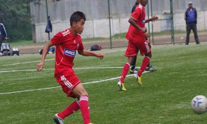 meghalaya lifts u 17 boys subroto cup title