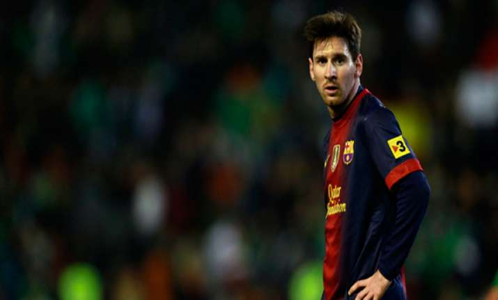 messi summoned to testify on alleged tax fraud