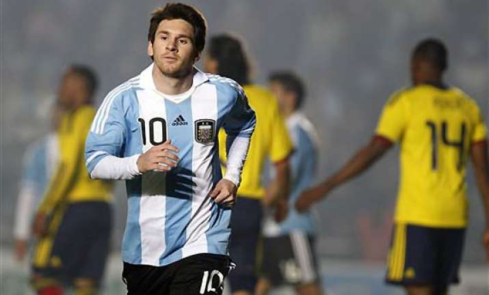 messi match on but decks need to be cleared aiff