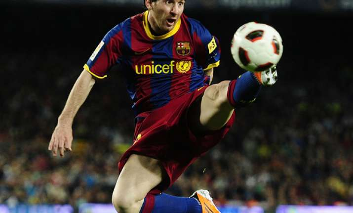 messi needs world cup to be the greatest platini
