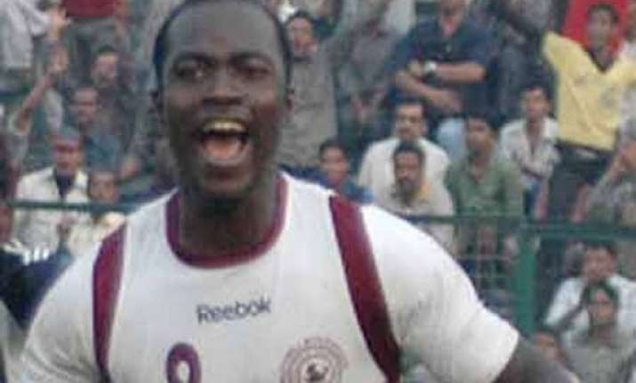 mohun bagan eliminated from federation cup