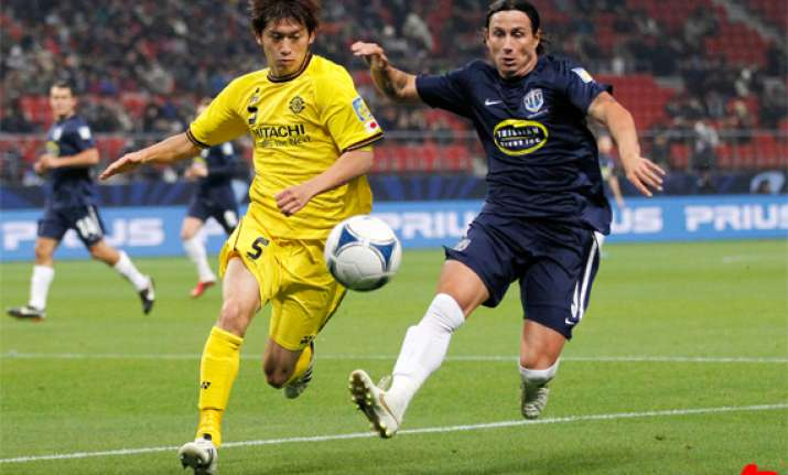 monterrey hoping to surprise at club world cup