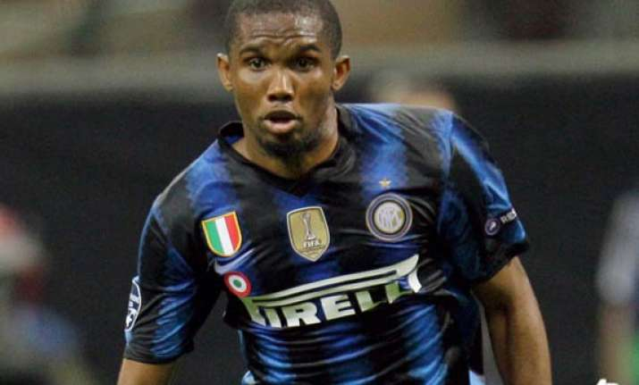 moratti russian offer for eto o can t be refused